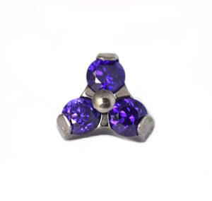 the-halo-collection-midnight-purple-cz-trio-attachment-12mm562